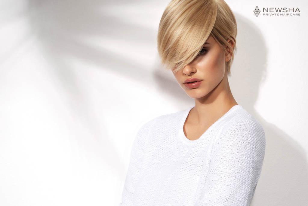 Hairhunter Graz Newsha
